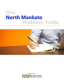 2016 North Mankato Workforce Profile
