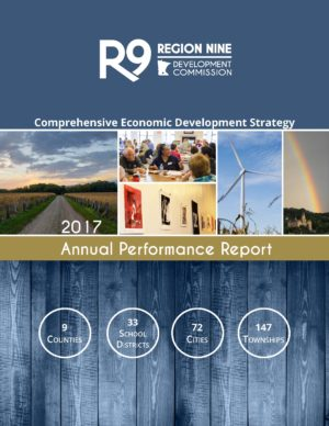 2017 Annual Performance Report – Public Review