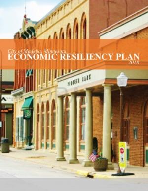 Madelia Economic Resiliency Plan