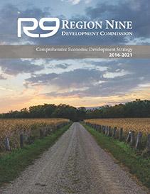 Comprehensive Economic Development Strategy 2016-2021 Region Nine