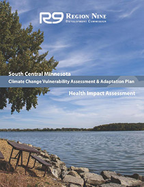 Health Impact Assessment Region Nine