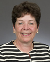 Peggy Bennett District 27A